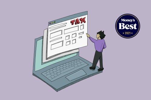 10 Best Tax Software 2021