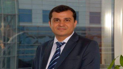 Angel Broking CEO And MD Vinay Agrawal Passes Away