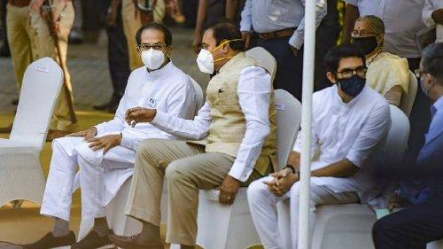 Supreme Court Dismisses Maharashtra Govt, Anil Deshmukh's Plea Against CBI Probe Into Graft Charges