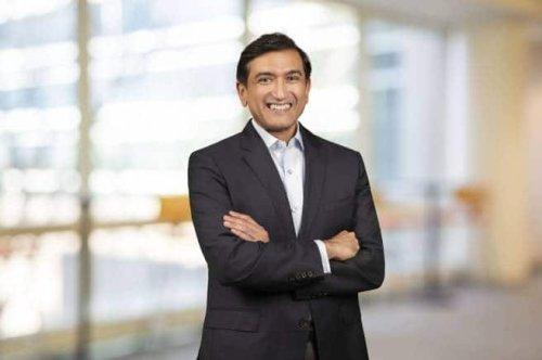 Meet Mumbai-born Shailesh G Jejurikar, The Newly Appointed P&G Global COO