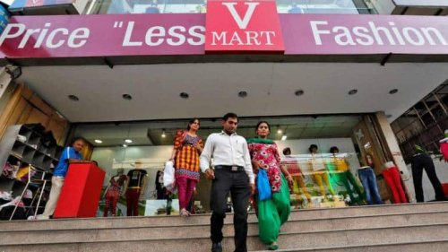 Arvind Lifestyle Brands Sells Unlimited Retail Business To V-Mart Retail