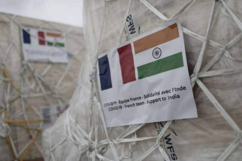 Here's The Full List Of Foreign Medical Aid That Have Reached India Till Now And Where They Are Headed