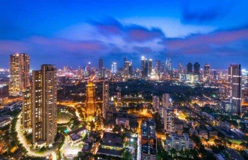 Deepak Parekh's Wife Buys Luxury Property In Mumbai For Rs 50 Crore