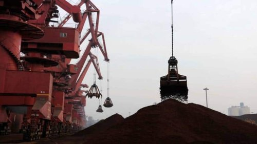 Higher Commodity Prices Behind Rise In Exports To China In Pandemic Year
