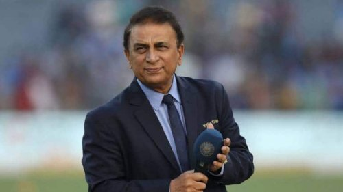 Sunil Gavaskar: There Is A Desire To Help Ease The Retired Lives Of Our International Players