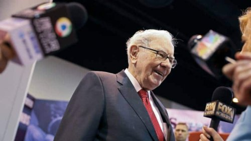 What Warren Buffett Said About Crypto, Robinhoods, And SPACs In May AGM