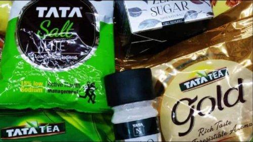 Tata Consumer Products Q4 PAT To Rs. 167.6 Cr: KRChoksey
