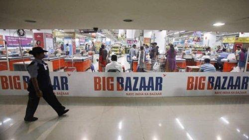The Big Fight: Big Bazaar Vs BigBasket As Supermarkets Push Home Delivery Amid Lockdown