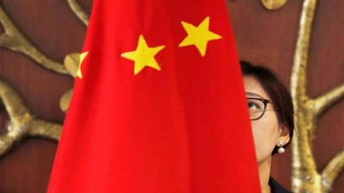 China Economy Slows Down On Evergrande Crisis, Power Shortage And Supply Chain Disruptions