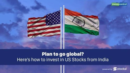 Plan To Go Global? Here's How To Invest In US Stocks From India