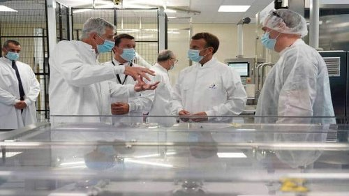 Sanofi, GSK Get Approval To Conduct Phase 3 Trial Of COVID-19 Vaccine In India