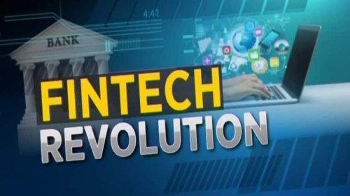 Fintech Startups Raised Record $22.8 Billion In Q1 2021: Report