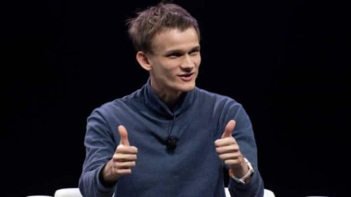 Ethereum Creator Vitalik Buterin Donates $1.5 Billion In Cryptocurrency To India COVID Relief Fund & Other Charities
