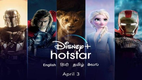 Disney+ Hotstar Announces 250 Job Openings To Drive Next Phase Of Growth In Indian Market