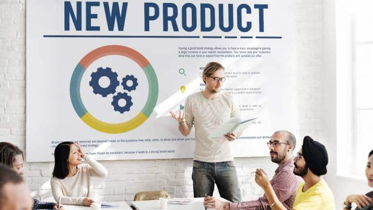 On Leading & Managing Product - cover