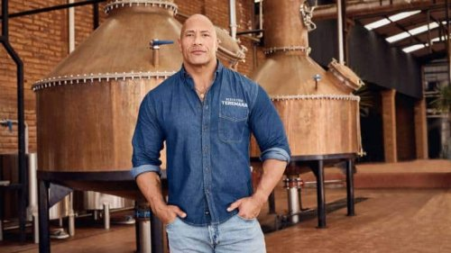 Dwayne Johnson, George Clooney, Nick Jonas And Kendall Jenner; They Have All Launched Their Own Tequila Brands