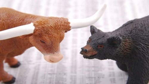 What To Buy After Sensex Fall? 10 Stocks To Buy For Next 3-4 Weeks Based On Technicals