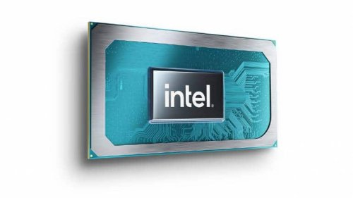 Intel Launches 11th Gen Core Mobile H-series And Intel Xeon W-11000 Series