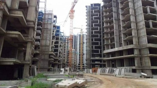 20 Amrapali Housing Units Worth Rs 20 Crore Sold By NBCC