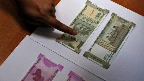 Rs 52 Crore Erroneously Credited To Bihar Farmer's Pension Account