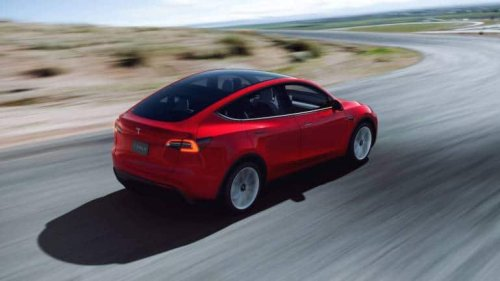 Will The Soon-to-arrive Teslas Be The Best Equipped EVs In The Country?