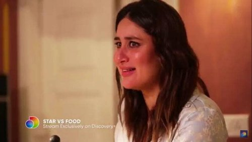 Preview: Stars Vs Food   When Stars Collide With Food