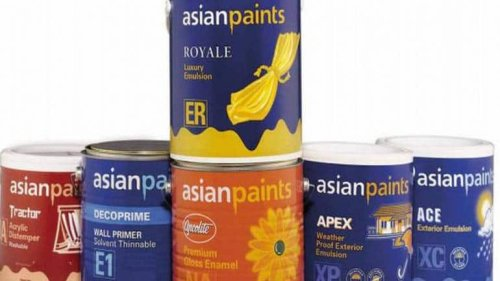 Asian Paints After Q2 Earnings: Should You Buy, Sell, Or Hold The Share?