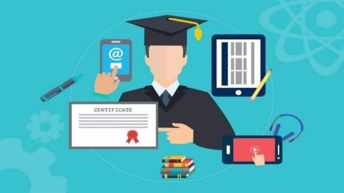 Remote Working Impact? Online Degrees Are Here To Stay