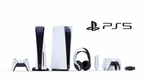 Sony PS5, PS5 Digital Edition Consoles Go On Out Of Stock Within Minutes Of Going On Pre-order In India