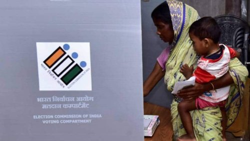 Spotlight Is Yet Again On The Election Commission Of India
