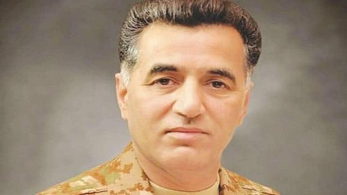 Pak ISI Chief Goes In Military Reshuffle, Sends Ripples Down The Political System