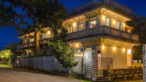 9 Backpacking Destinations And Hostel Stays To Explore Across India