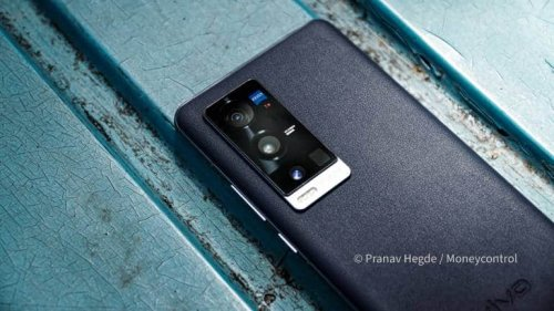 Vivo X60 Pro Plus Review: Exquisite Design, Exceptional Cameras Meet Pro-level Performance