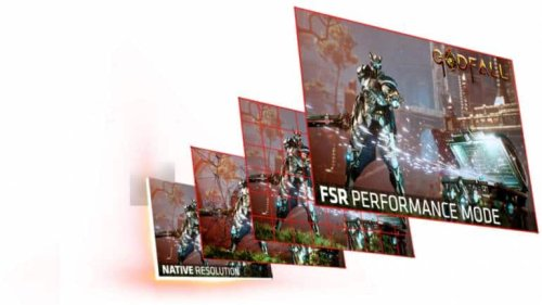 AMD Is Rolling Out FidelityFX Super Resolution To Rival Nvidia's DLSS