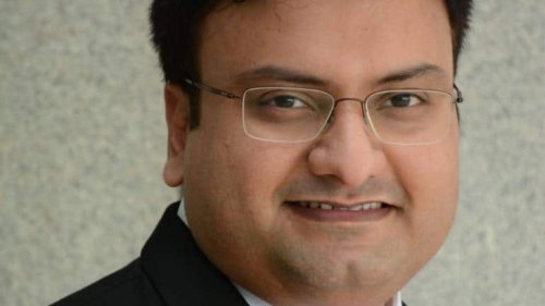 Watch Out For 15K! We Are Witnessing Shallow Corrections In Current Bull Market: Rahul Sharma Of JM Financial Services