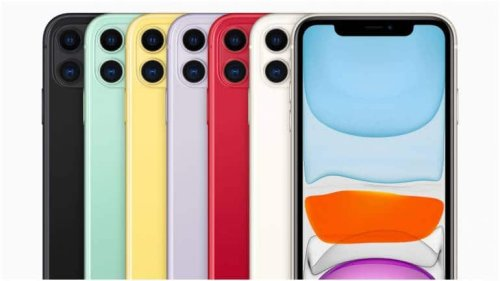 Amazon Apple Days Sale: IPhone 11 Gets Massive Discount, Additional Discount On Other Apple Products
