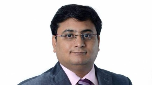 For Nifty, 15,000 Is A Crucial Level, Expect The Index To Be In A Range For Now: Ashish Chaturmohta Of Sanctum Wealth