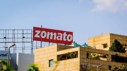 What Caused A Bumper Rally In Zomato Stock On Debut?