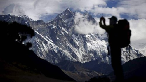 COVID-19 Scales Mount Everest, Over 19 Climbers Test Positive