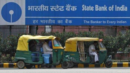 SBI Amasses Rs 300 Crore From Zero Balance Accounts In 5 Years: IIT-Bombay Study