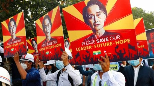 Protracted Unrest In Myanmar Could Put India's 'Act East' Policy In Limbo