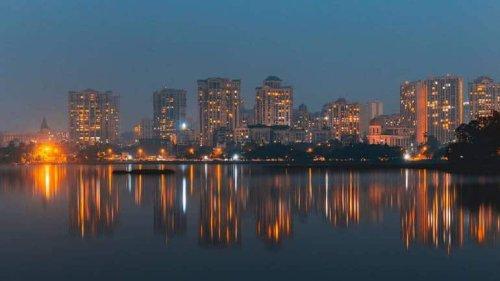 Surat-based Diamond Merchant's Firm Buys Bungalow For Rs 185 Crore In Mumbai's Worli Seaface