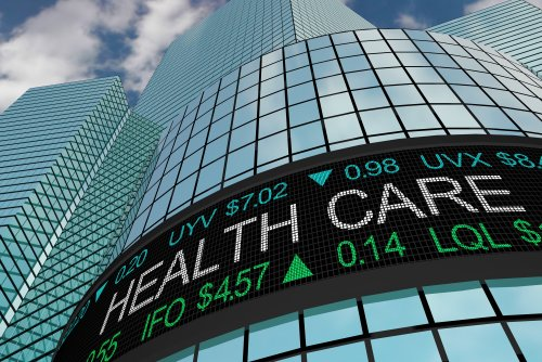 10 Best Health Care ETFs of 2021