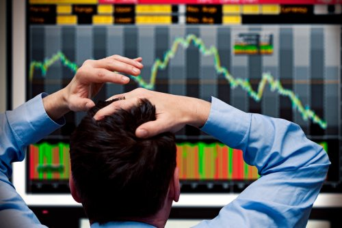 What to Do When the Stock Market Crashes