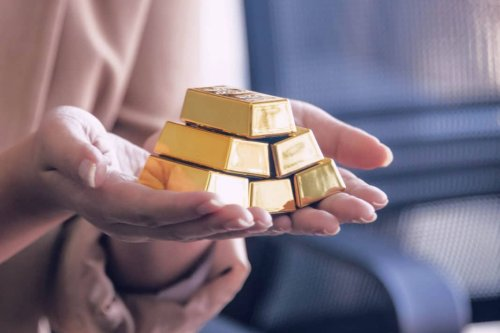How to Purchase Physical Gold Buying physical gold can be challenging for... — Buying Gold For Investment