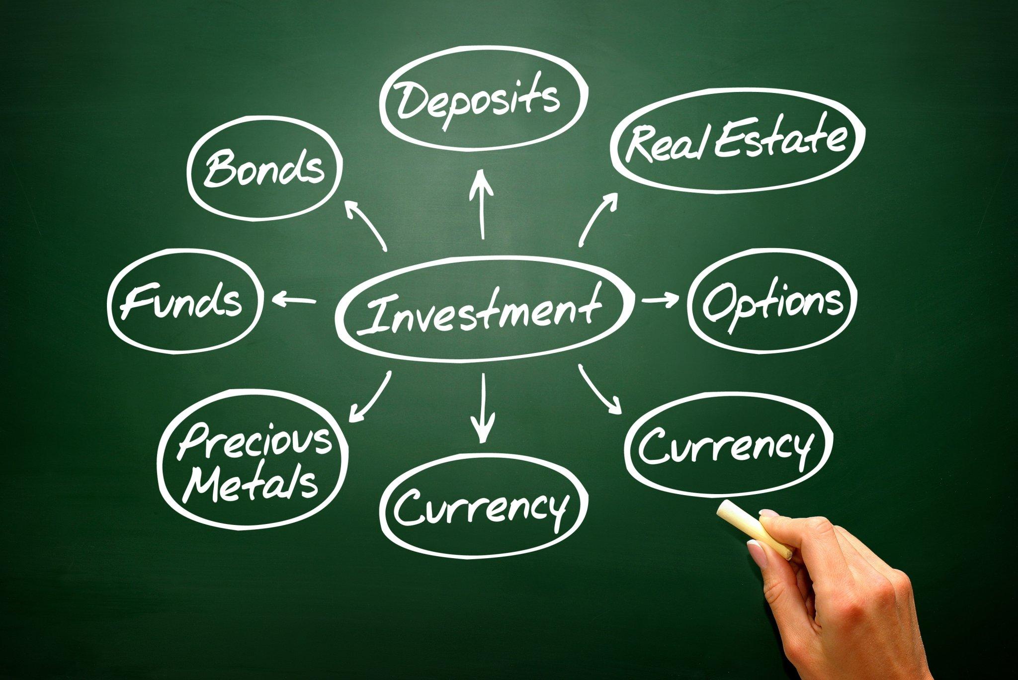 Finance, Money  - cover