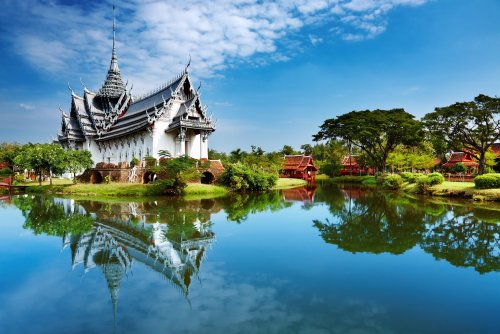 Cost of Living in Thailand – How Much for Rent, Food & Entertainment