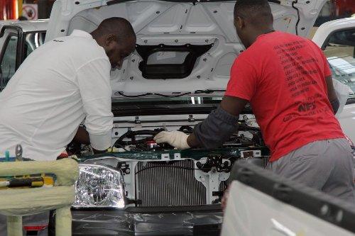 Record SA auto component exports in 2020 despite Covid-19