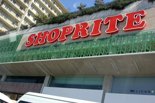 Shoprite to sell Nigerian unit to local property firm Persianas