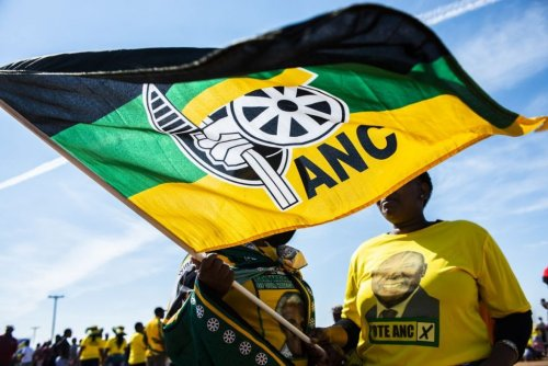 ANC threatens to further discipline suspended Magashule